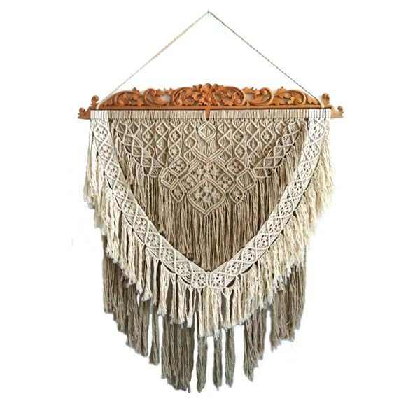 macrame products from bali
