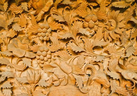 Wood Carving: The Most Wanted Bali Wholesale Products