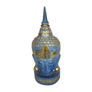 bali wooden mask