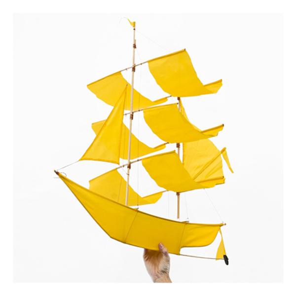 sailing ship kites